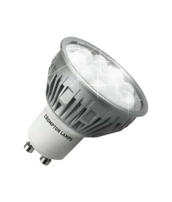 Picture of Dimmable LED GU10 5W SMD Cool White LEDGU105CWSMD-DIM