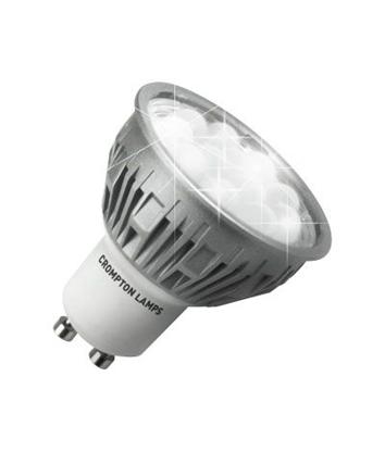 Picture of Crompton LED GU10 5 Watt SMD Daylight