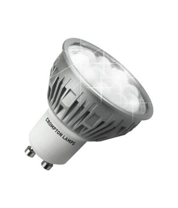 Picture of Dimmable LED GU10 5 Watt SMD Daylight
