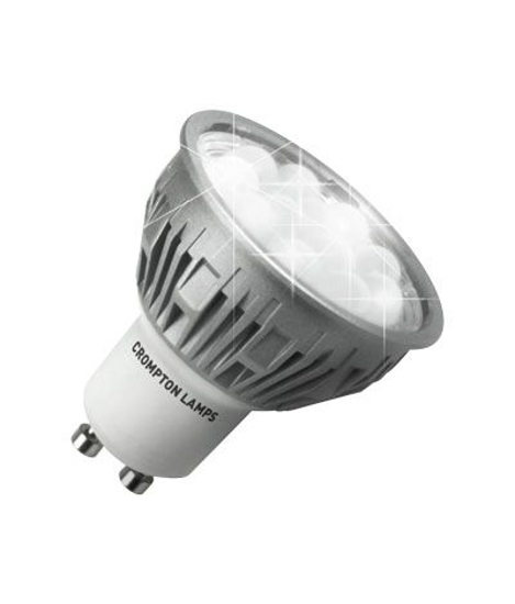Picture of Crompton LED GU10 5W SMD Warm White