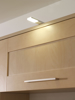 Picture of Sirius Grace LED Under/Over Cabinet Light Aluminium SY7187NW