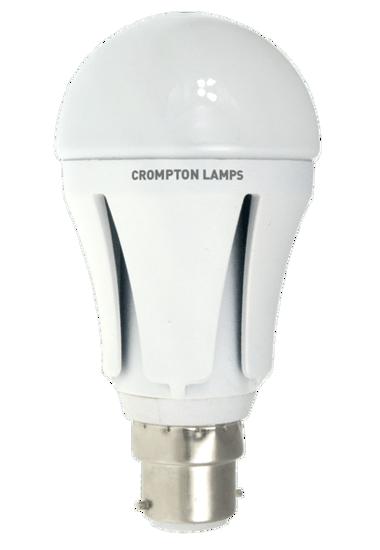 Picture of Crompton LED GLS Lamp 12W BC Opal Warm White LGBC12WW