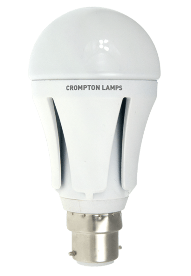 Picture of Crompton LED GLS Lamp 10W BC Opal Daylight LGBC10DL