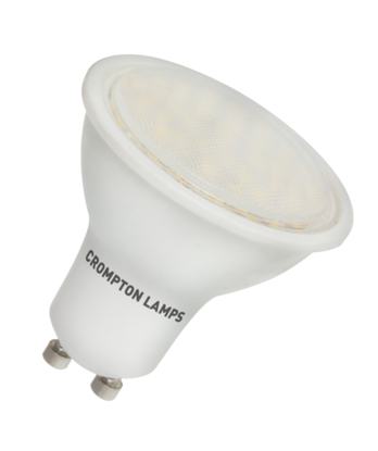 Picture of Crompton LED GU10 3W SMD Daylight