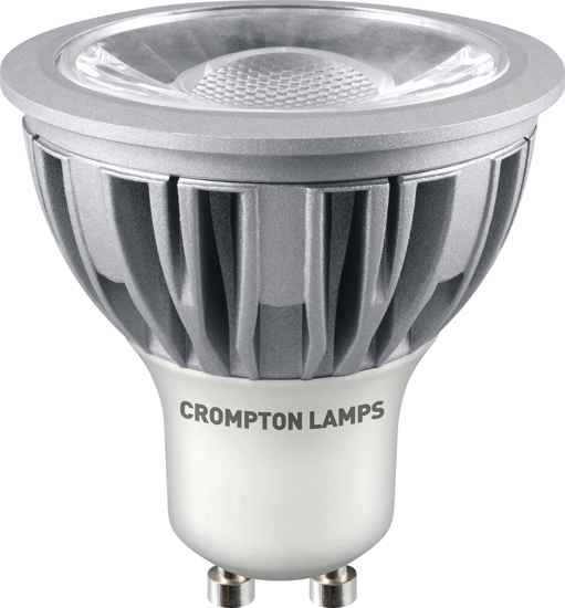 Picture of Crompton LED GU10 5W COB Cool White