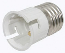 Picture of Lamp Holder Converters ES to BC