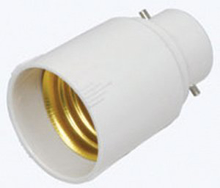 Picture of Lamp Holder Converters BC to ES