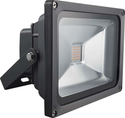 Picture of Aruna LED Floodlight 20W Black PHT20WFL