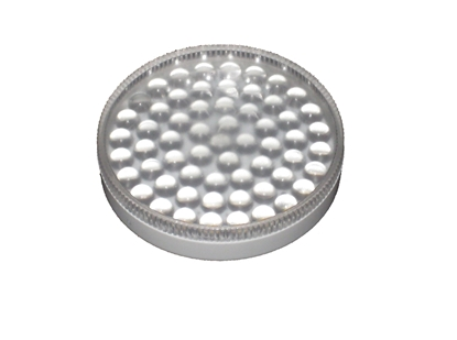 Picture of LED GX53 Lamp in Warm White SY7252WW