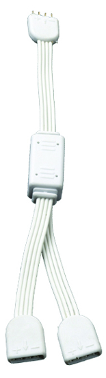 Picture of SY7347A 'Y' Splitter for LED Strip