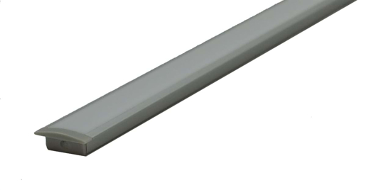 Picture of Aluminium Extrusions for LED Strips