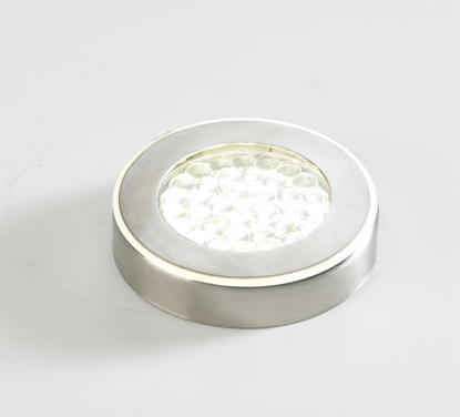 Picture of Halo LED Surface/Recessed Cabinet Light in Natural White SY7271NW/NW