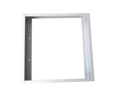 Picture of LED Panel Surface Mounting Kit White 600x600mm LEDP-SMKW
