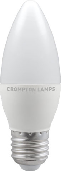 Picture of Crompton LED 6W ES Warm White 3552