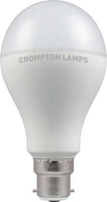 Picture of Crompton LED GLS Dimmable 14W Warm White BC