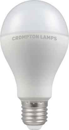 Picture of Crompton LED GLS Dimmable 14W Warm White ES
