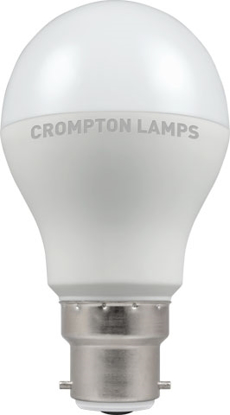 Picture of Crompton LED GLS 13.5W Warm White BC 3699
