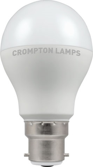 Picture of Crompton LED GLS 13.5W Daylight BC 3712