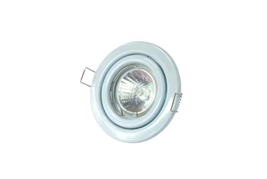 Picture of GU10 Downlight Fixed in White DGFW