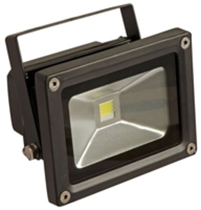 Picture of 10W LED Floodlight LEDFLE10B