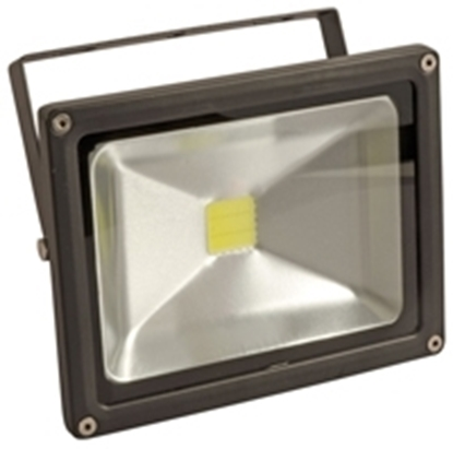 Picture of 30w LED Floodlight 6500K Daylight LEDFLE30B