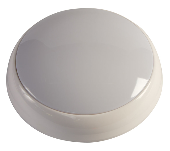 Picture of 15W LED Polo Bulkhead in White 4000K