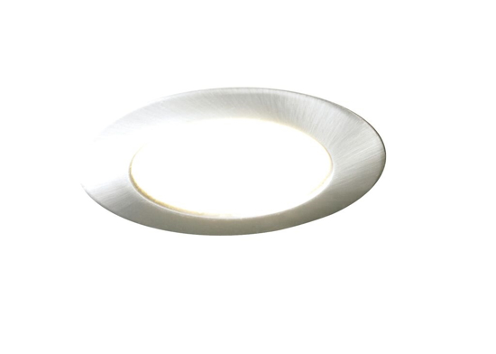 Picture of Sirius LED Recessed Cabinet Light Warm White SY7453SS/WW