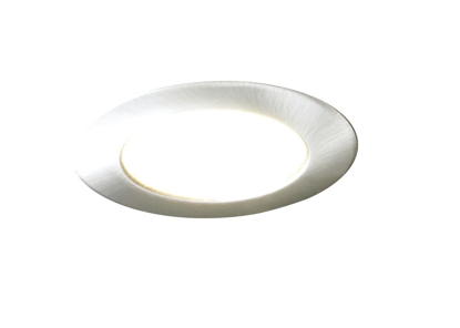 Picture of Sirius LED Chrome Recessed Cabinet Light Natural White SY7453CC/NW