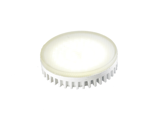 Picture of LED GX53 Warm White 6.5W Lamp with Diffused Cover SY7278WW