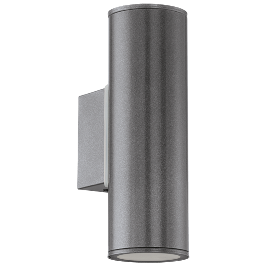 Picture of Riga LED Outdoor Up/Down Light by Eglo 94103