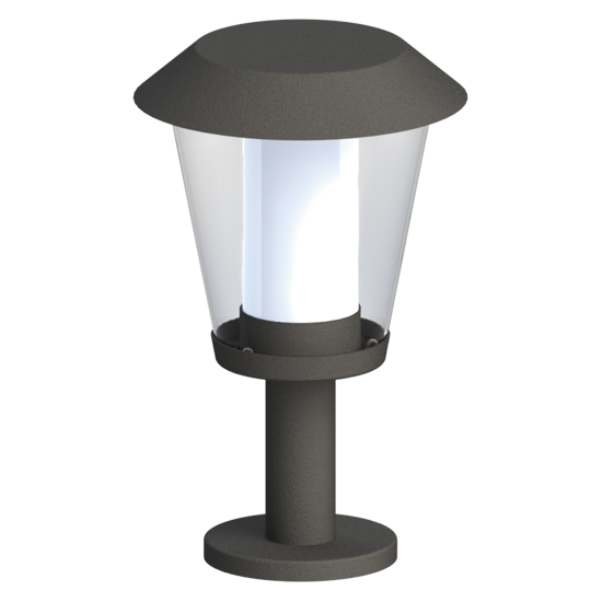 Picture of Paterno LED Outdoor Floor Lantern by Eglo 94216