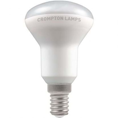 Picture of Crompton LED R50 4.5W SES Warm White 3958