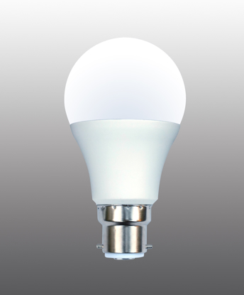 Picture of LED GLS Lamp 9W BC Warm White GLS9WBC