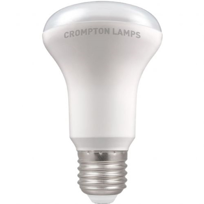 Picture of Crompton LED R80 9.5W ES Warm White 6669