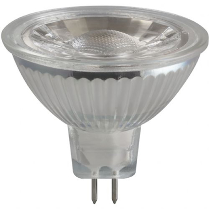 Picture of Crompton LED MR16 5w Glass Warm White 3293