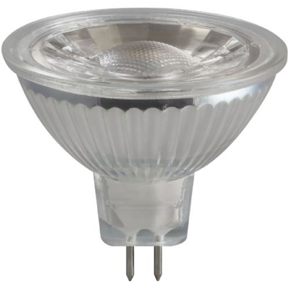 Picture of Crompton LED MR16 5w Glass Cool White 3309