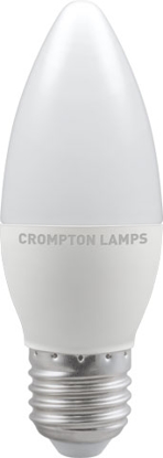 Picture of Crompton LED Candle 5.5W ES Warm White 4672
