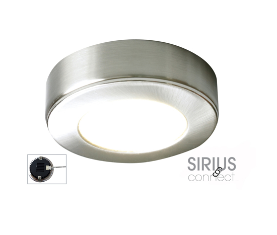 Picture of Sirius Connect LED Surface/Recessed Light SY9567WW or NW