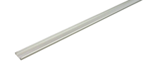 2 metre shallow profile for LED strips
