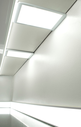 Picture of Sirius LED Tablet Style Cabinet Light SY7963