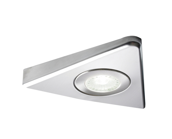 Picture of Polaris COB Connect LED Cabinet Tri-Light SY7951BN/NW