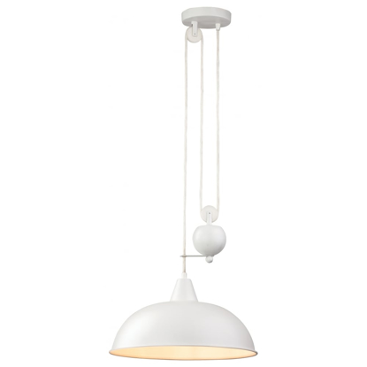 Picture of Firstlight Century Rise & Fall Pendant 2309WH White