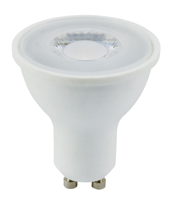 Picture of LED GU10 lamp 5W COB Warm White SY7534A/WW