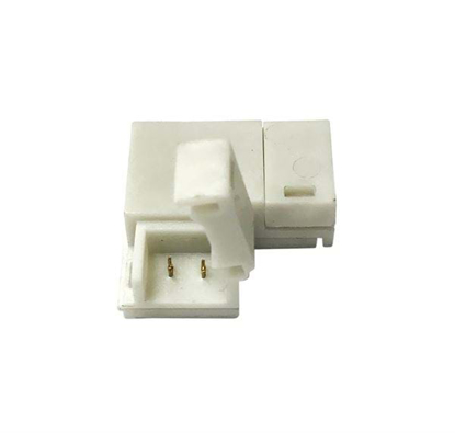 Picture of 2pin Corner Connector for LED Strip SY7912