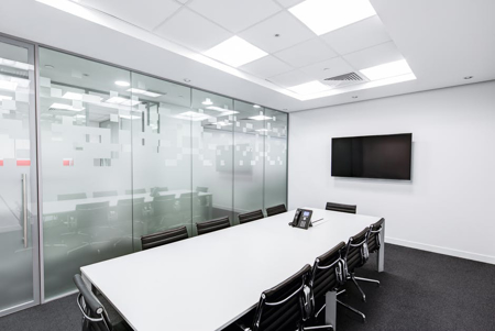 Picture for category Commercial Lighting