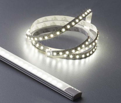 Picture of 2m 2pin High Output Flexible LED Strip Warm White SY7780AWW/MF