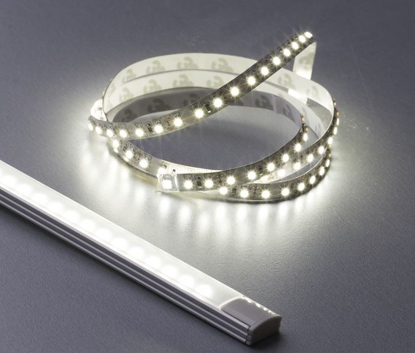 Picture of 2m 2pin High Output Flexible LED Strip Cool White SY7780ACW/MF