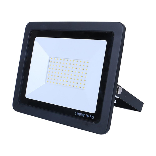 Picture of Red Arrow 100W LED Floodlight with Photocell FLAC100BPC