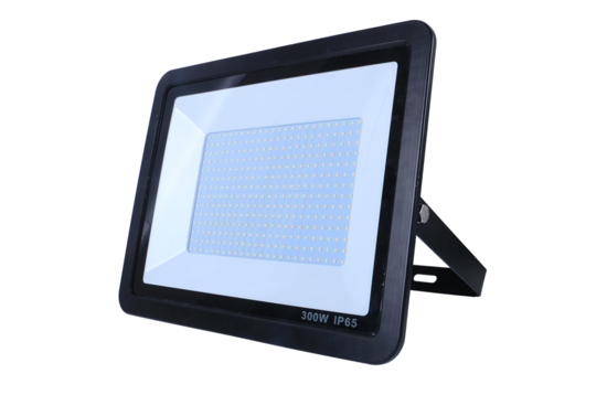 Picture of Red Arrow 300W LED Floodlight with Photocell FLAC300BPC