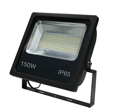 Picture of Red Arrow 150W SMD LED Floodlight with Photocell